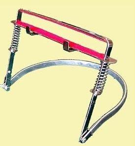GW držák foukací harmoniky