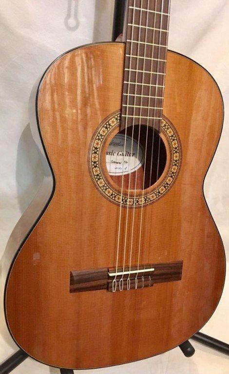 Strunal Schönbach 4855 Carmen 1/2 klasická kytara