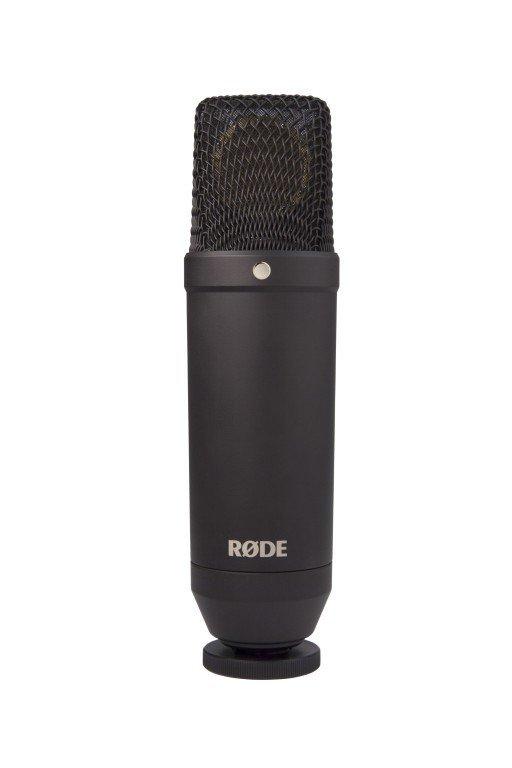 RODE NT1 Kit studiový kondenzátorový mikrofon
