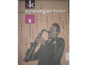 Krautgartner Karel: Klavírní album 1