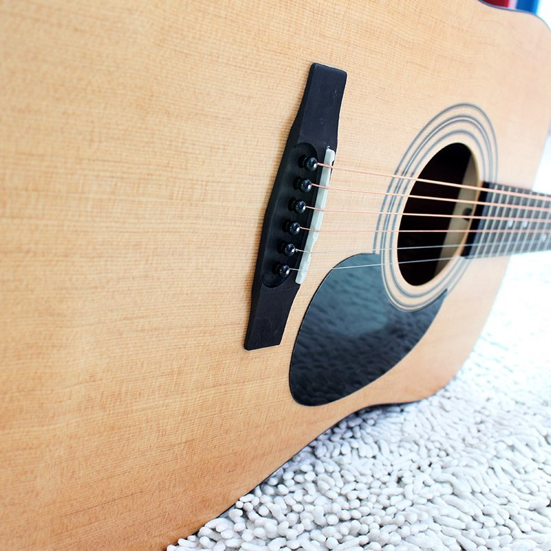 Cort AD810E OP el..akustická kytara