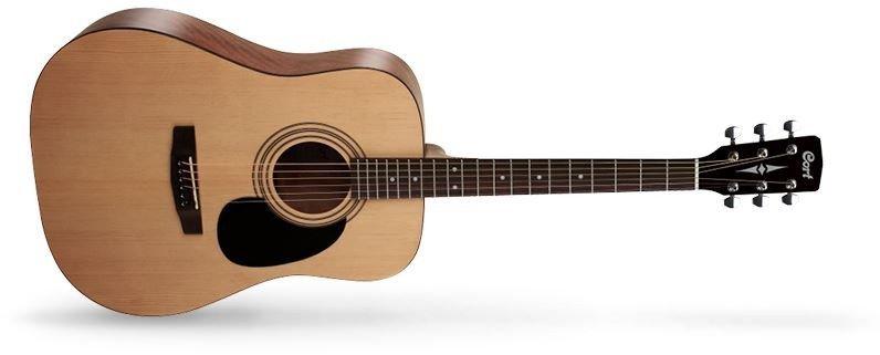 Cort AD810 OP Akustická kytara