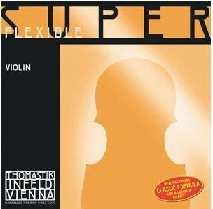 Thomastik Super Flexible houslové struny