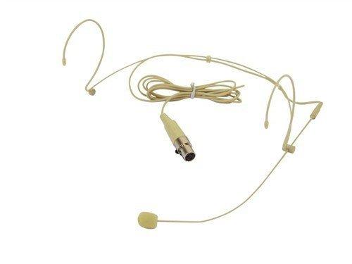 Omnitronic HS-1100 mini XLR