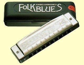 Tombo 1610F Folk Blues