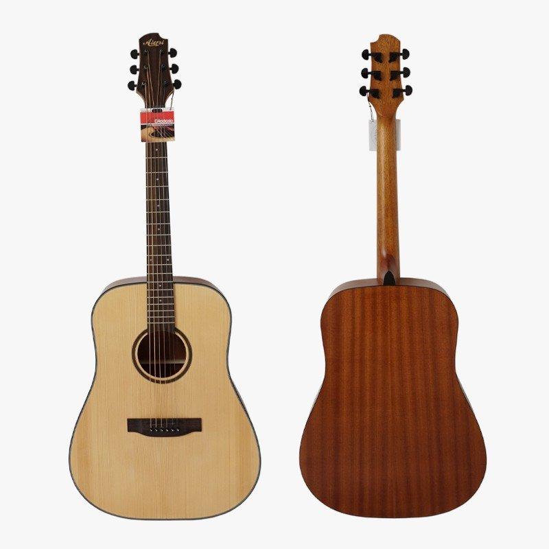 AIERSI SG01SM-41 Akustická kytara