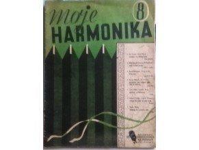 Moje harmonika - díl 8.