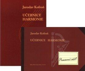 Kofroň: Učebnice Harmonie