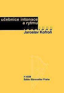Kofroň: Učebnice intonace a rytmu