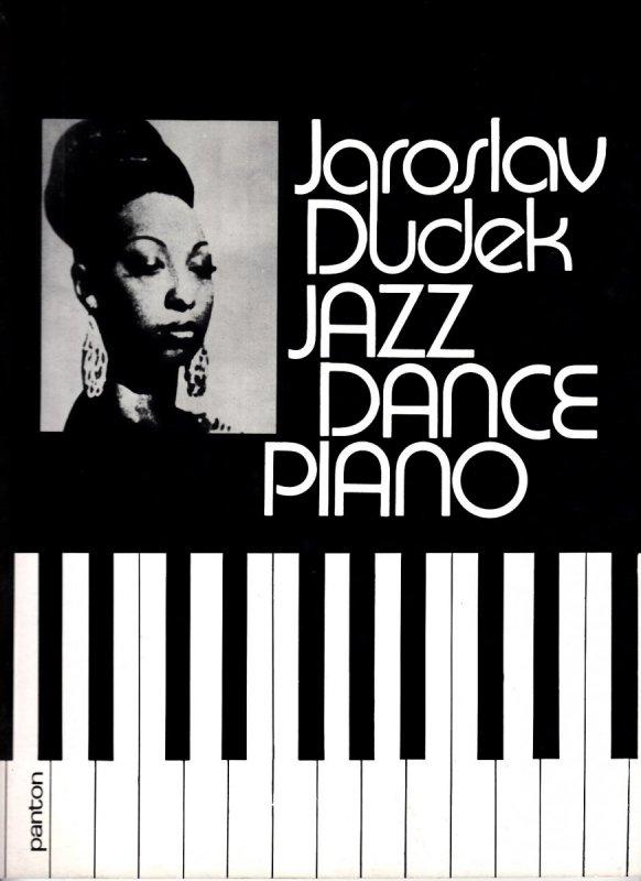 Dudek Jaroslav: Jazz Dance Piano