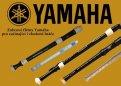 Yamaha YRS 24B sopránová flétna