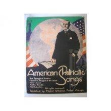 American Patriotic Songs
