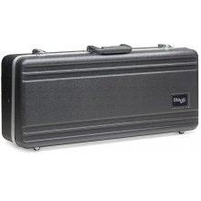 Stagg ABS-AS, kufr pro alt saxofon