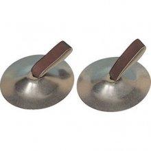 GOLDON - prstové činelky 6,7cm