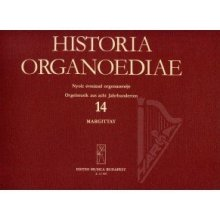 HISTORIA ORGANOEDIAE -díl 14