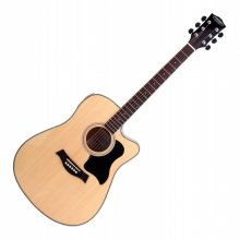 Classic cantabile WS 20 NTEQ western kytara +EQ