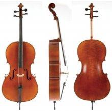 GEWA Cello Allegro-VC1 1/4
