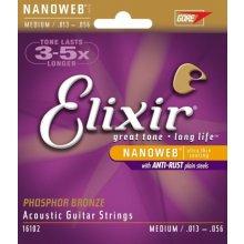 Elixir 16102 .013 - .056