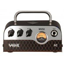 MV50 AC kytarový zesilovač