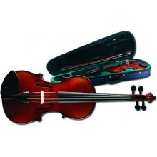 Stagg VN-1/4 housle s příslušenstvím