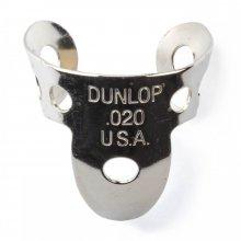 Dunlop niklový stříbrný prsten prst 020mm
