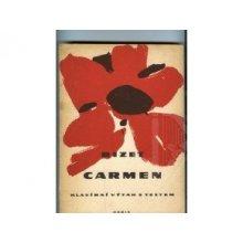 Bizet Georges: Carmen-opera