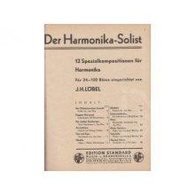 (Der) Harmonika-Solist