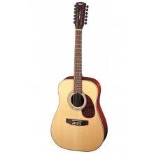 Cort EARTH 70 12strunná akustická kytara