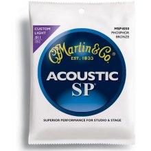 Martin Authentic SP struny pro akustickou kytaru