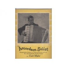 Accordeon Solist