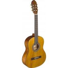 Stagg C430 M NAT klasická kytara 3/4