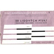 Malý harmonikový repertoár 1