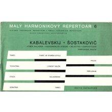 Malý harmonikový repertoár 6