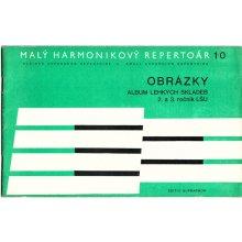 Malý harmonikvý repertoár 10