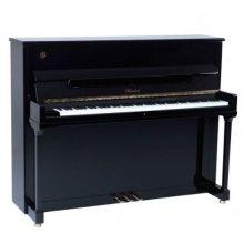Niendorf model N-RS-118 pianino černý lesk