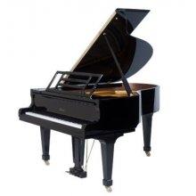 Niendorf model N-RS-172 klavírní křídlo černý lesk