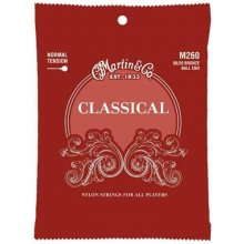 MARTIN Classical Normal Tension Ball End