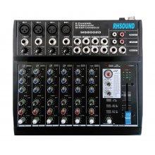 RH Sound MS 8002D