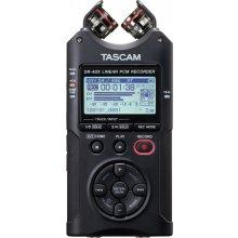 Tascam DR-40X recorder