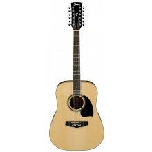 Ibanez PF 1512 NT dvanáctistrunná akustická kytara