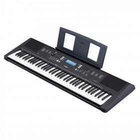 YAMAHA PSR EW310 keyboard