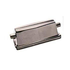 Stagg 1C-SR-HP, mušle pro snare, 3ks