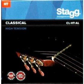 Stagg CL-HT-AL struny nylon