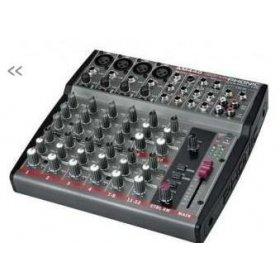 Phonic AM 440 D mixážní pult