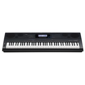 Casio WK 6600 keyboard