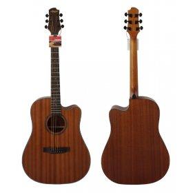 Akustická kytara AIERSI SG01MMC-41 mahagon