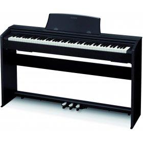 Casio PX 770 BK digitální piano