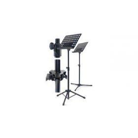 Stagg MUS-A5 BK orchestrální stojan