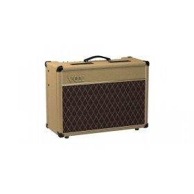 Vox AC15C1 Tan Bronco Vinyl