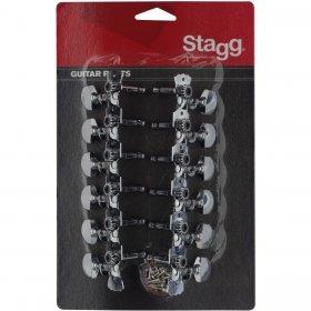 Stagg KG679 mechanika pro 12 strunnou kytaru